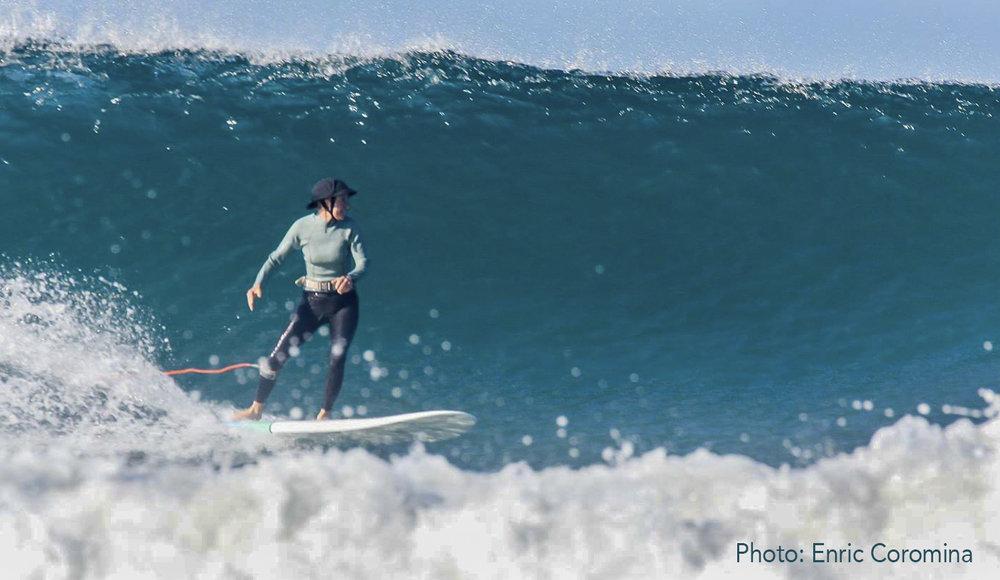 Maia Dery - from Waves to Wisdom