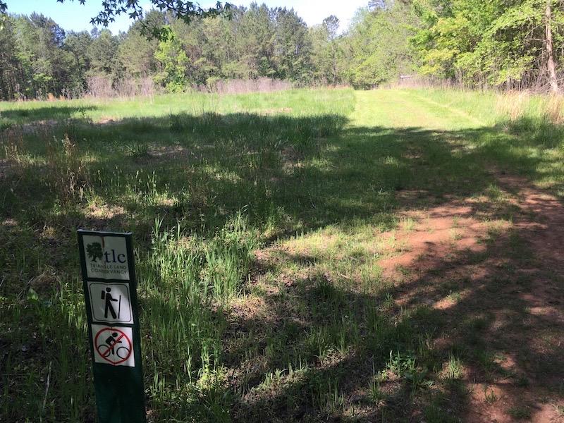 Dairy Farm Trail