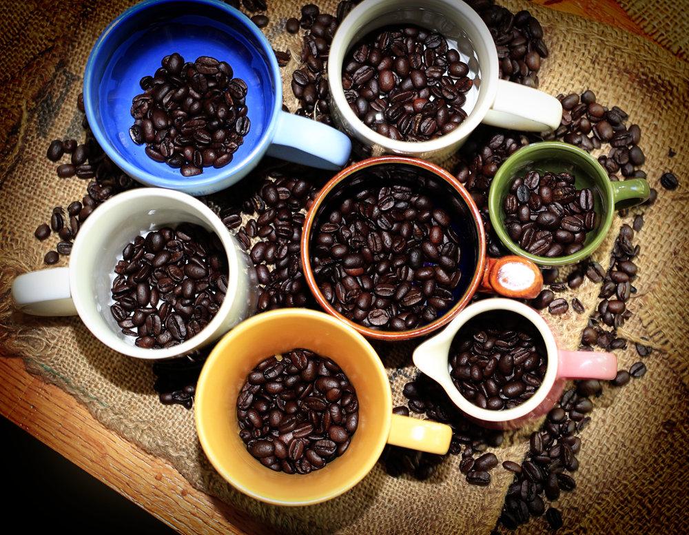 overhead shot of mugs w beans.jpg