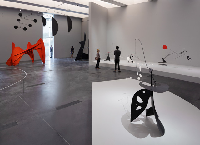 © Calder Foundation, New York, photo © Fredrik Nilsen