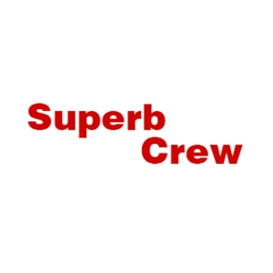 SuperbCrew logo