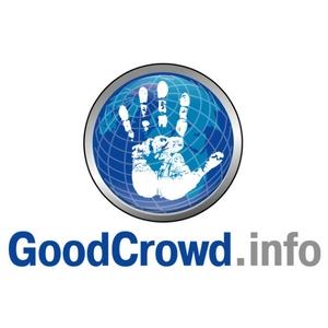 GoodCrowd logo