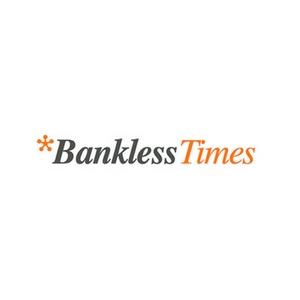 Bankless Times logo