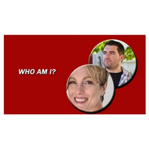 Who Am I logo