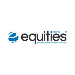 Equities - logo