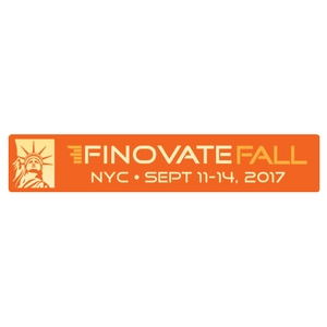 Finovate Fall 2017 logo