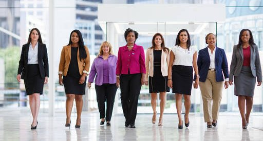 Why We Need More Women To Lead - Part II