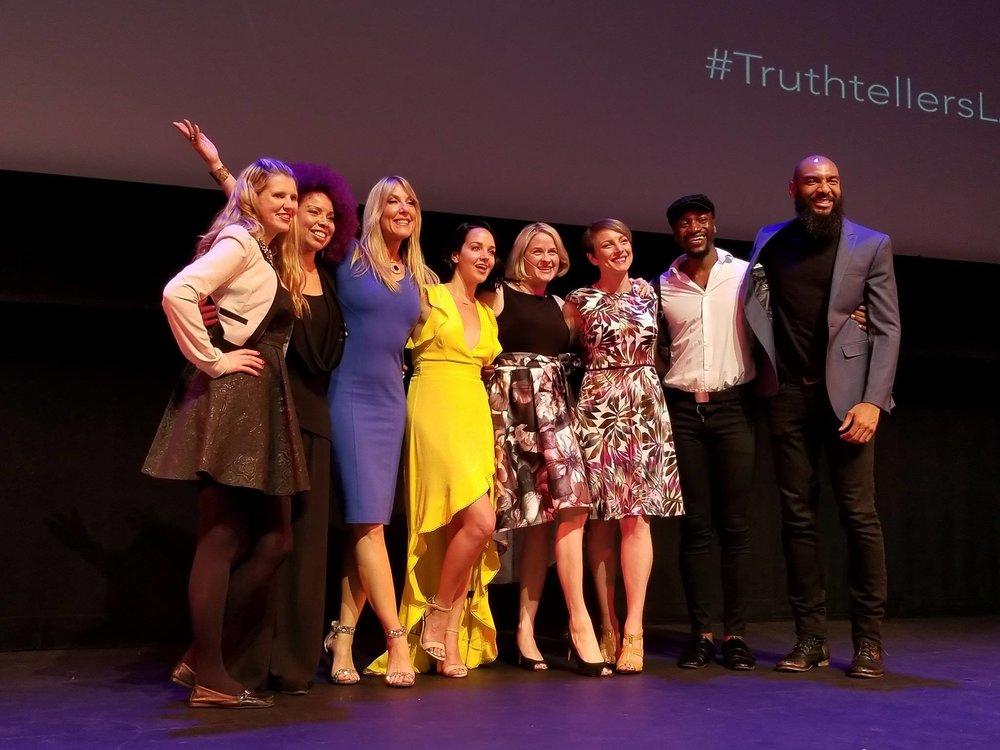 Truth Tellers finale onstage.jpg
