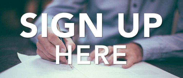 Sign Up Sheets