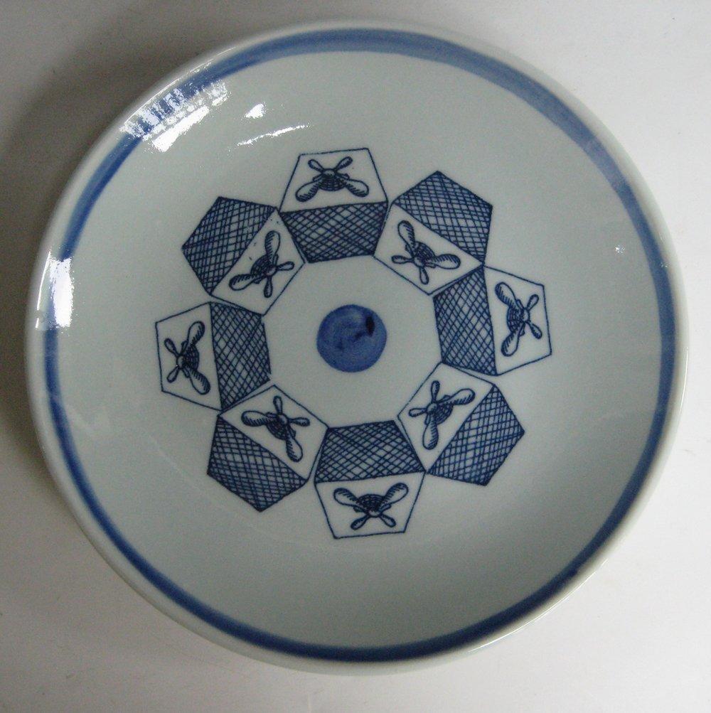Handles Platter