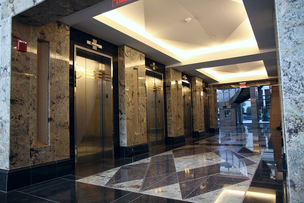 RSA Dexter Avenue Building