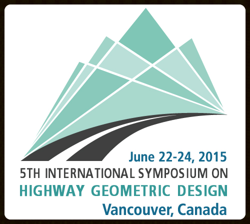 5th International Symposium on Highway Geometric Design: