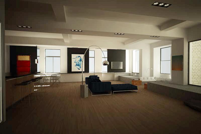 Concept Rendering