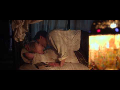 Full US Trailer for Herzog's 'Queen of the Desert' with