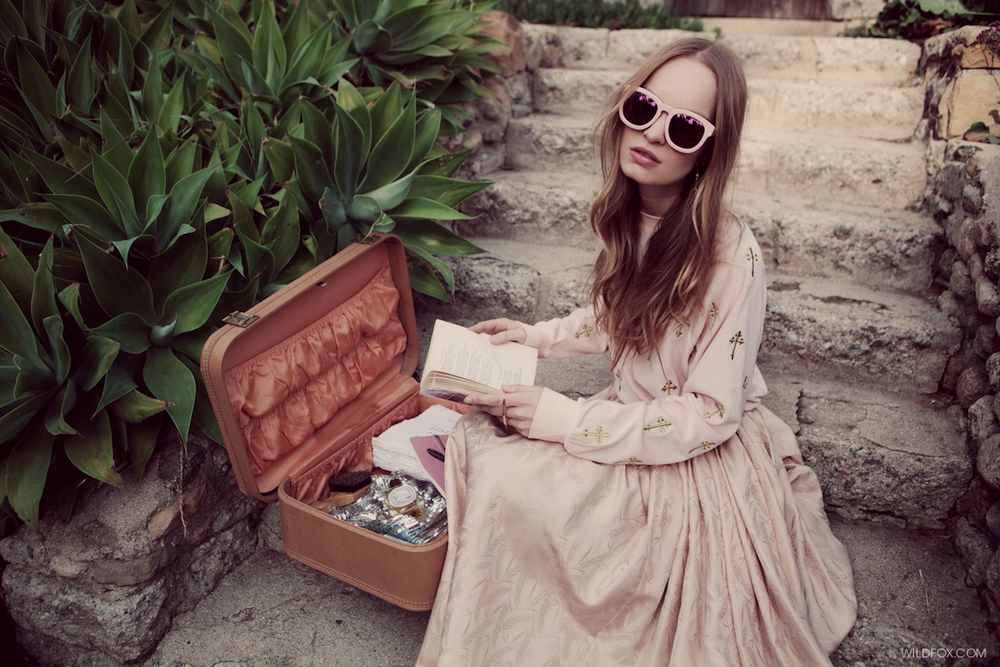 wildfox romeo juliet