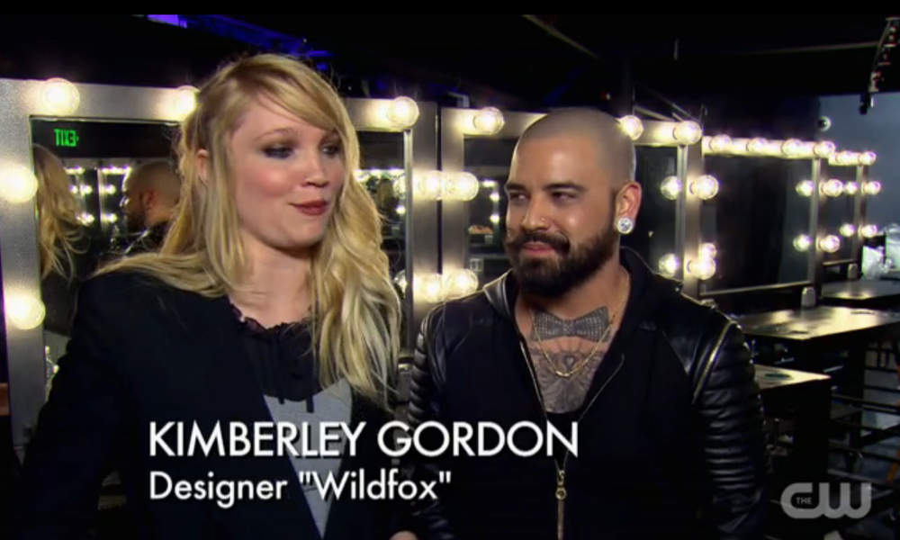 Americas Next Top Model, Designer judge