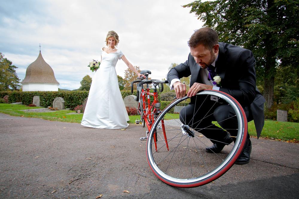 Brudpar Cykel Brunskog.jpg