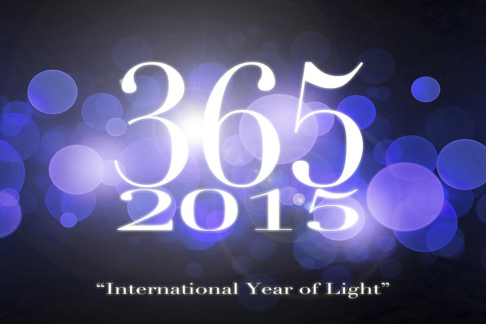 365 Year of Light 2015