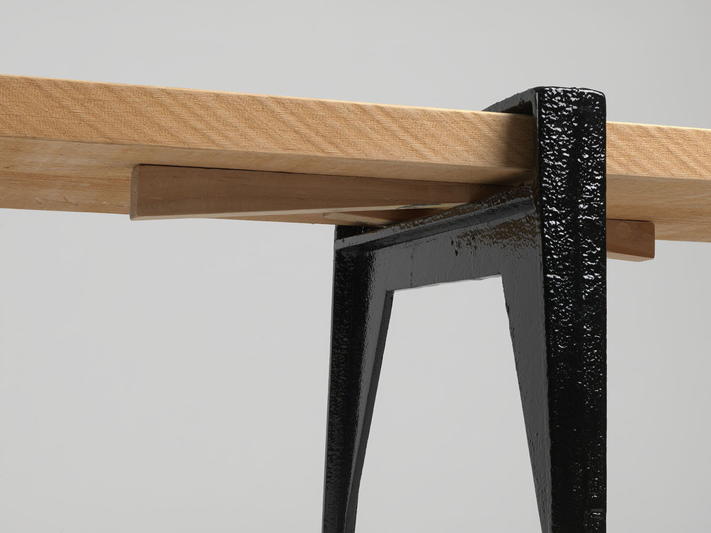 Keel Bench. Photo by Crafts Council