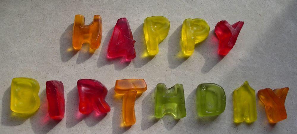 Lynne Hand_Happy Birthday / Flickr
