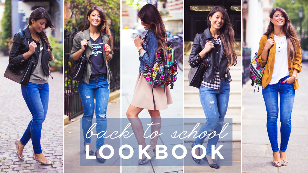 7079f8c7d1 Back To School Lookbook — Mimi Ikonn