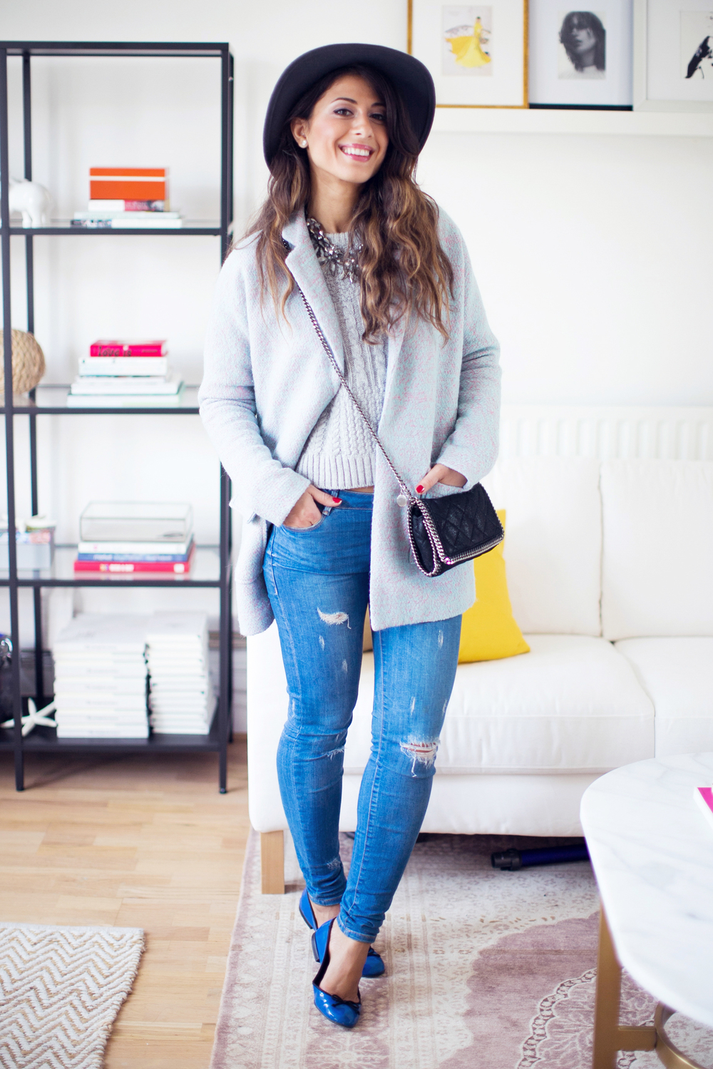 This Shopping & Style Guide to womens jeans will steer you to find the perfect jeans - splitting up the heavy and sometimes confusing denim jeans terms and .