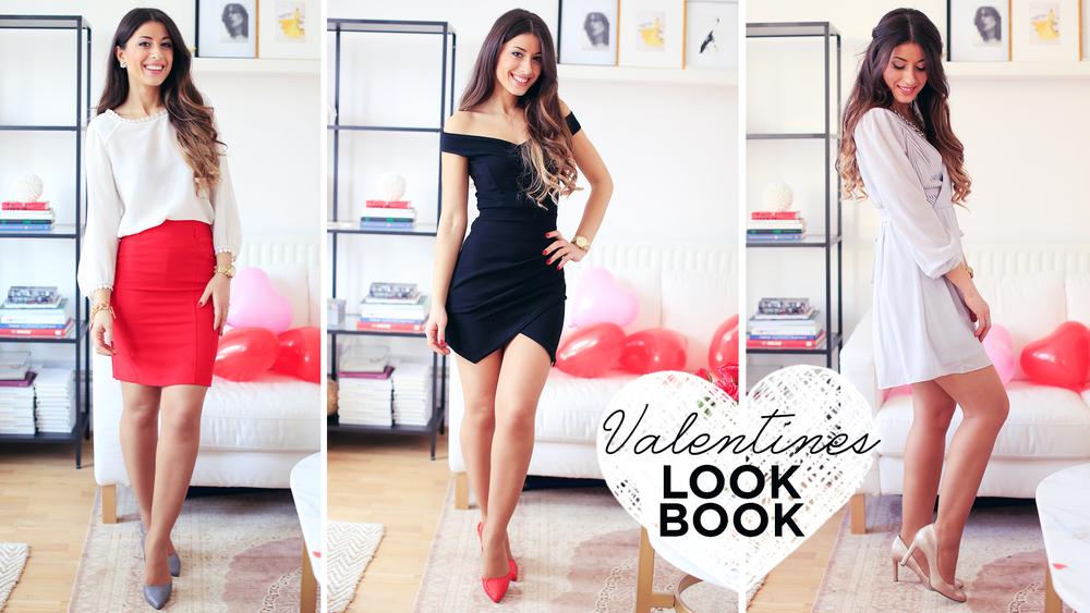 Valentine S Day Lookbook Mimi Ikonn