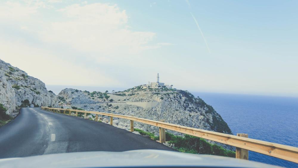 Formentor Lighthouse