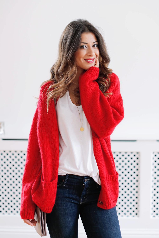 Sweater Weather Lookbook Mimi Ikonn