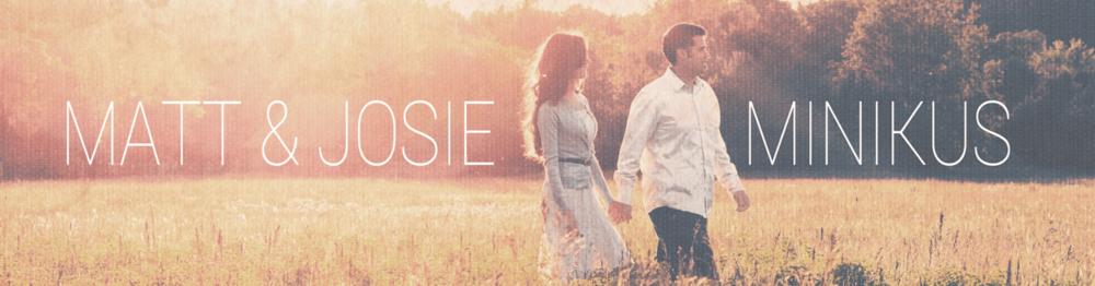Matt and Josie Minikus in Concert — Elmhurst Seventh Day Adventist