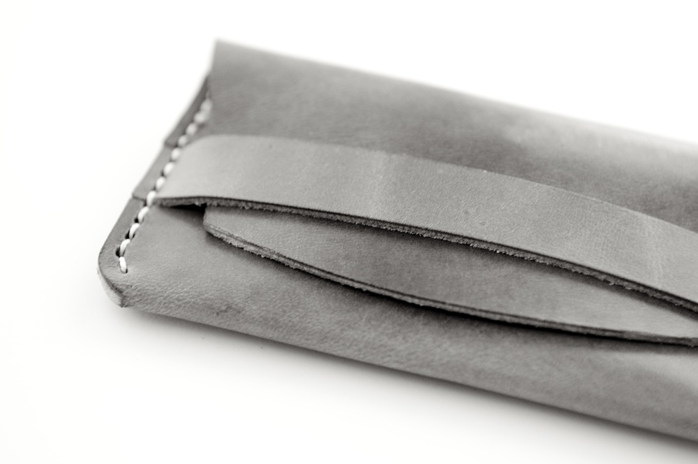 Keeper Wallet | Half Light Bindery