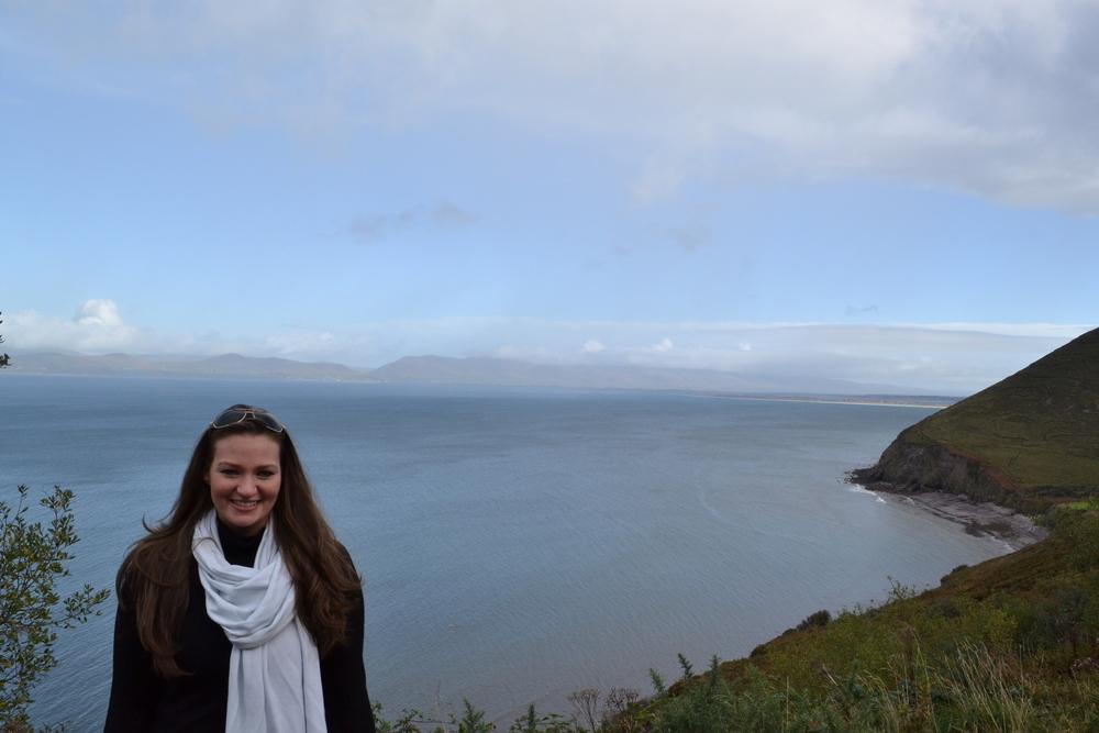 Such amazing vistas!