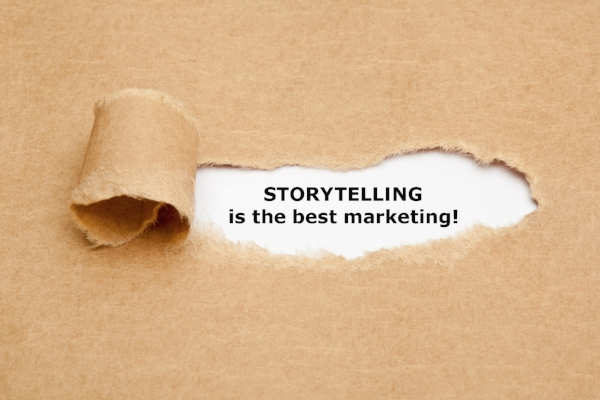 Sell More with Stories - Stories attract more buyers and motivate them to act. Learn to be the storyteller who closes more sales, at higher margins.