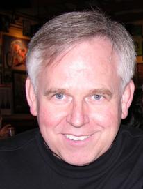 Mike Goss, PMP, DTM