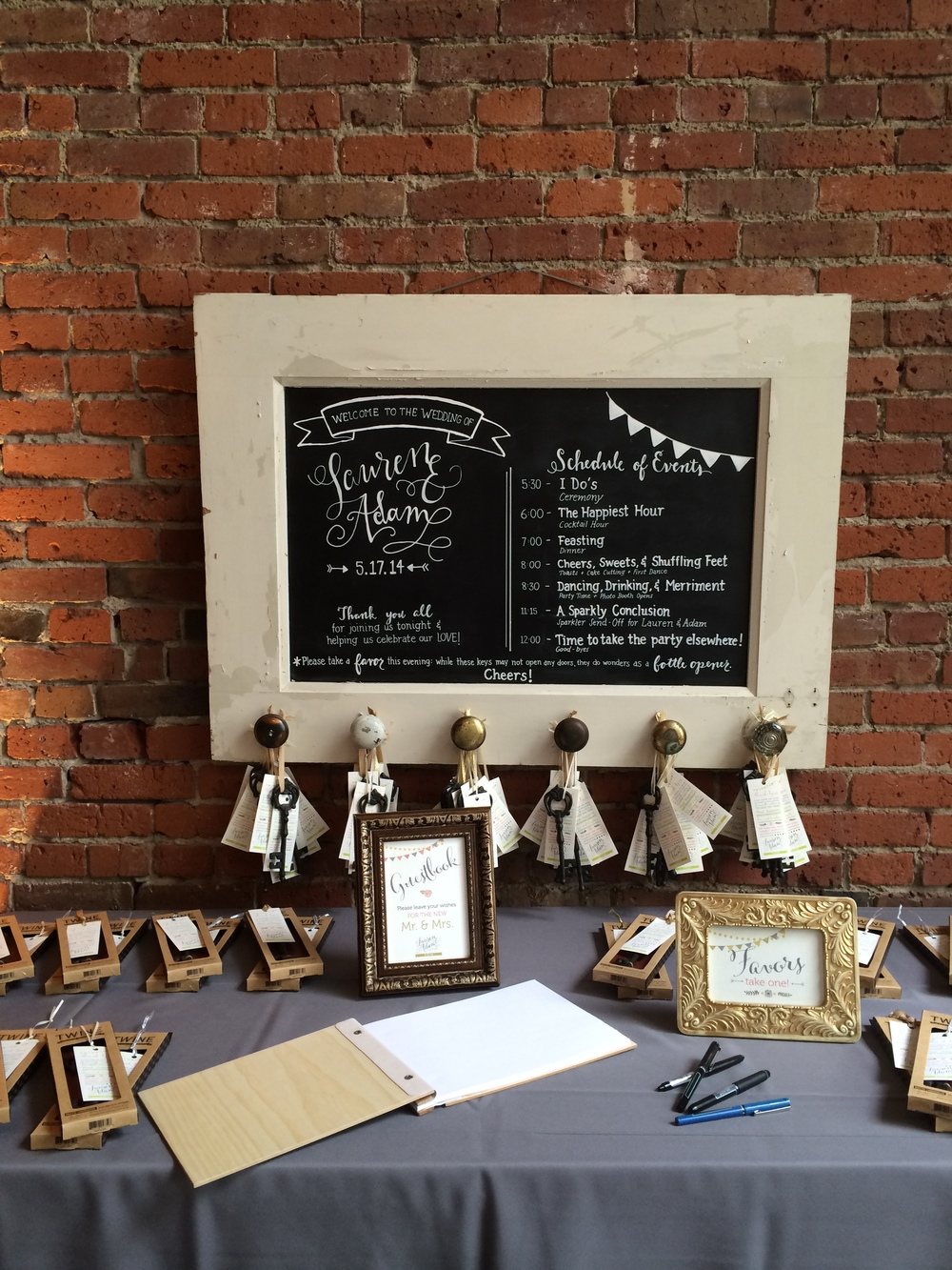 Songbird Paperie_L+A Wedding Chalkboard Set-Up.JPG