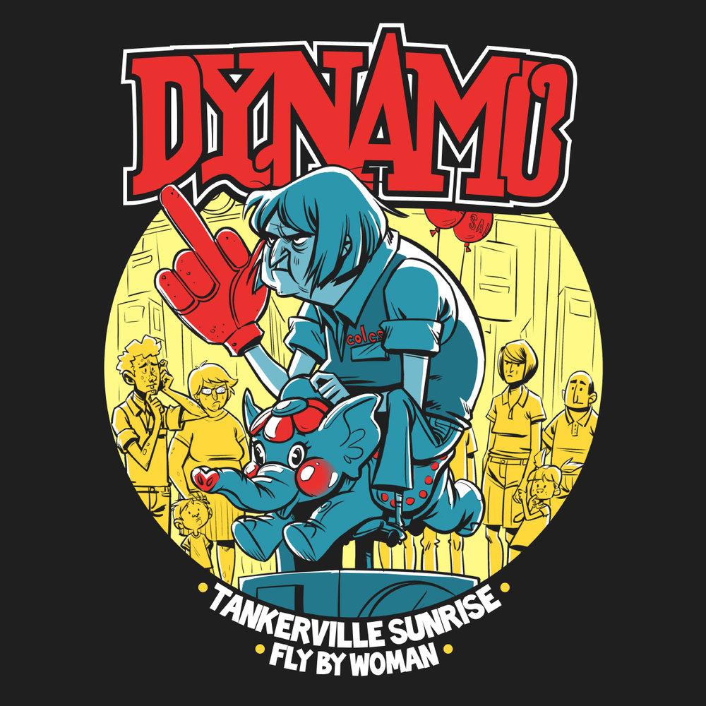 Dynamo