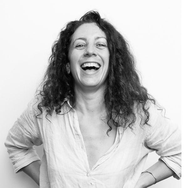 Sasha Abram - Researcher - Service Designer - Writer - Maker - Educator