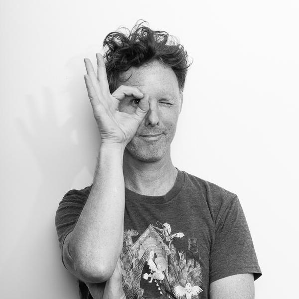 Jonathan Nix - Mover – Shaker – Character Animator – Minstrel – Musician – Composer