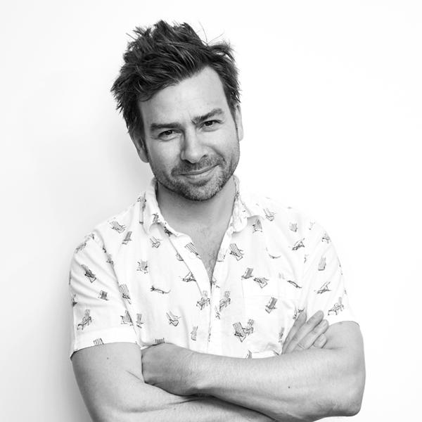 Mark Tanner - Designer – Web Dude – Wine Connoisseur - Raconteur