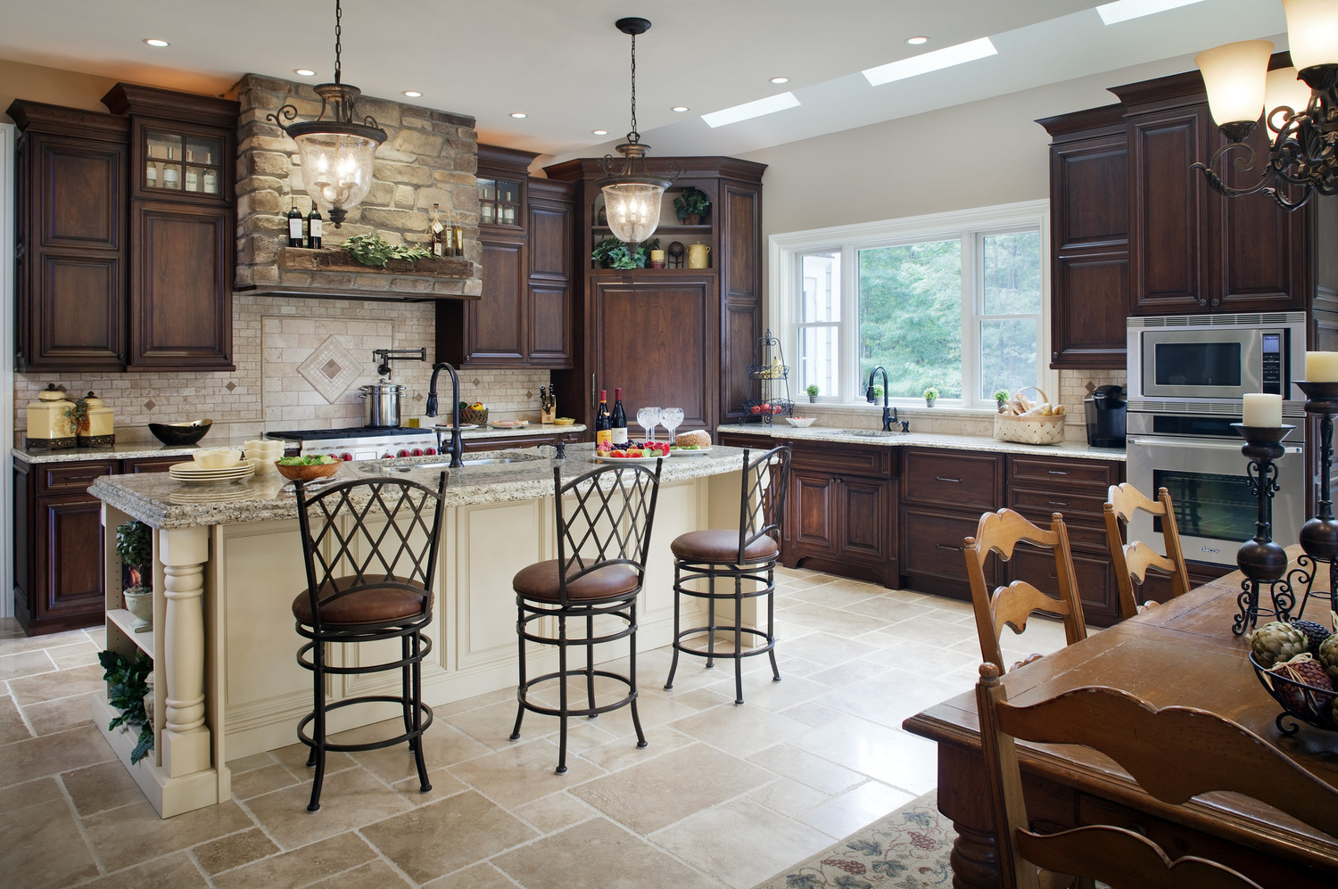 our kitchen bath design process for bucks county lang s kitchen