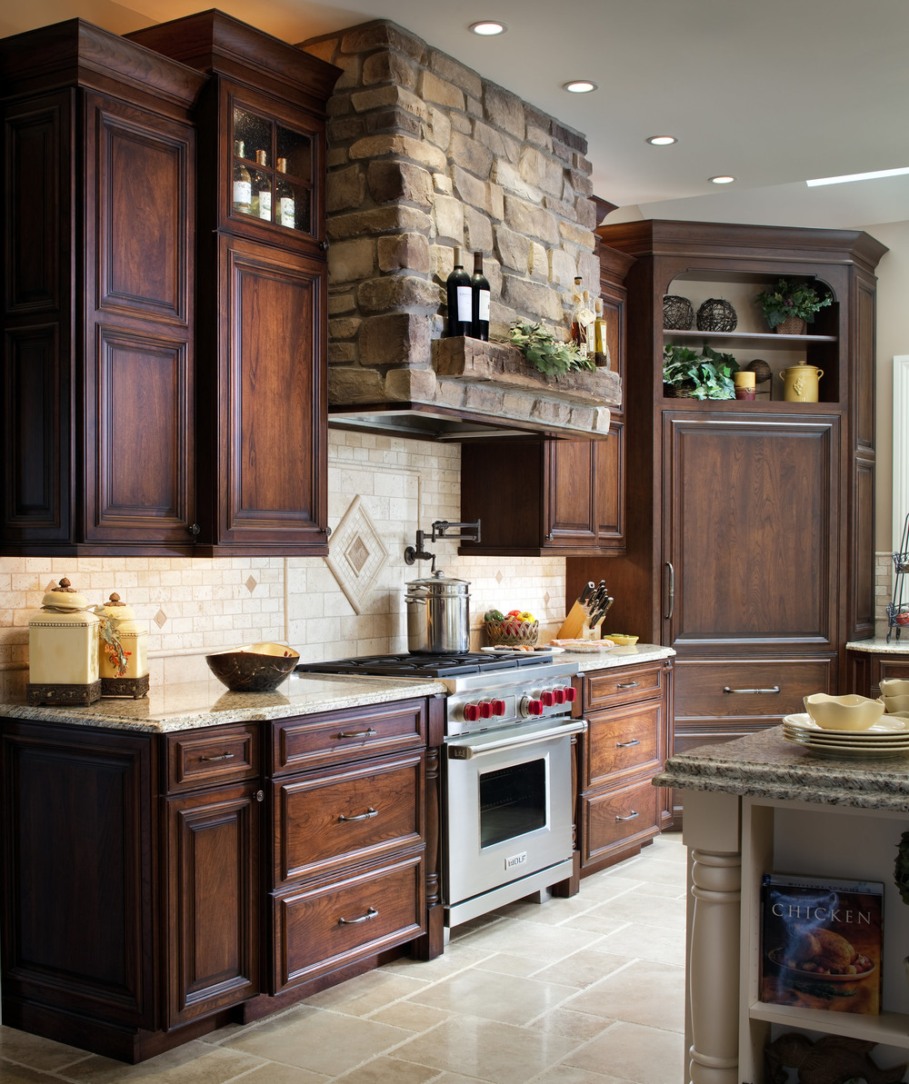 Space to Expand in the Kitchen | Lang\'s Kitchen & Bath