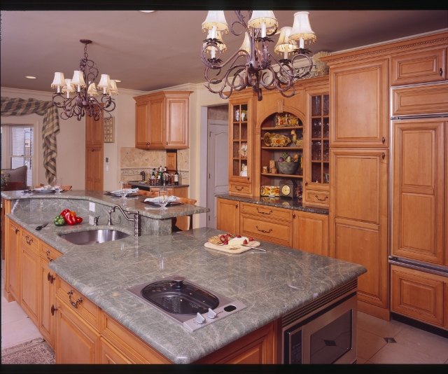 Jay Rambo Kitchen Cabinets: High Quality Kitchen & Bathroom Products