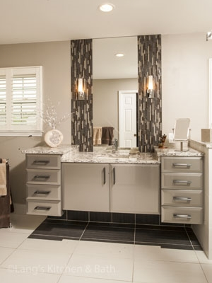 Relaunch Your Bathroom Style With A Floating Vanity Lang S Kitchen