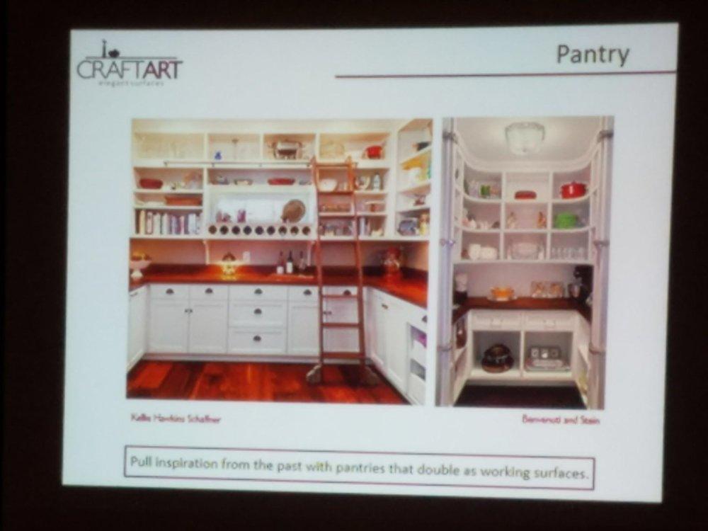 CraftArt presentation at SEN Fall 2017 Conference
