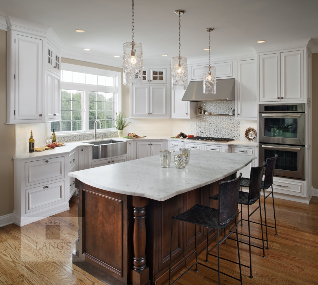 Kitchen Storage: Store Items In Plain Sight