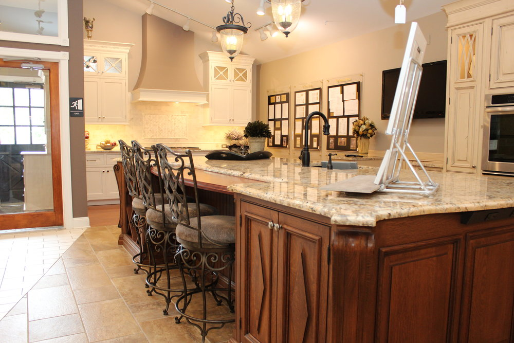 Visit Our Design Showroom in Newtown, PA - 440 East Centre AvenueNewtown, PA 18940