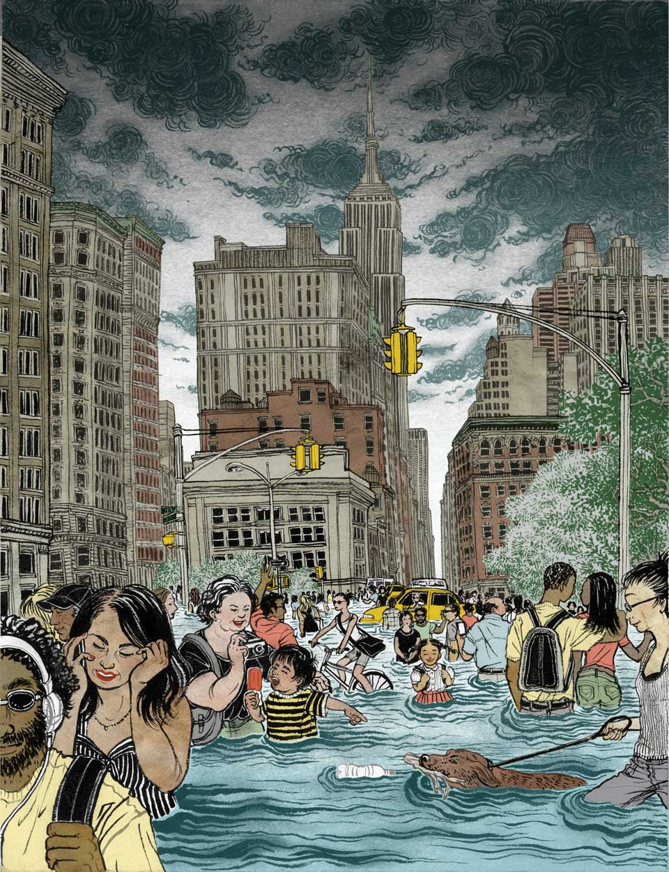 Image credit: http://yukoart.com/work/mother-jones-under-water/