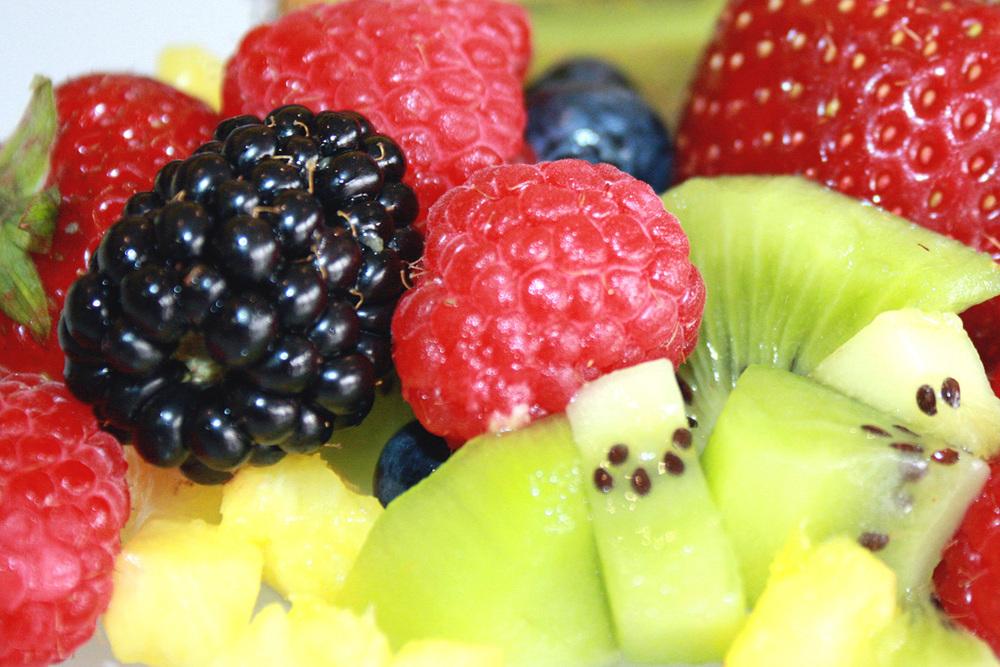 Fresh Healthy Choices