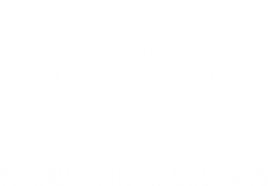 SECRET SERVICE EVENTS