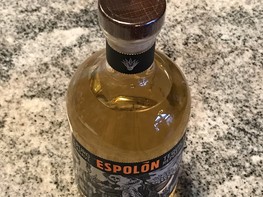 Closed liquor - The container has never been opened & the seal is not broken